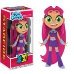 New Teen Titans Go! Rock Candy figures, Mystery Minis and Plushies revealed by Funko