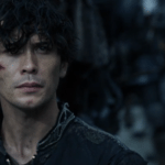 Exclusive interview with The 100's Bob Morley