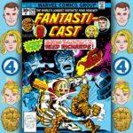 The Fantasticast #246 – Fantastic Four #179 – A Robinson Crusoe In The Negative Zone