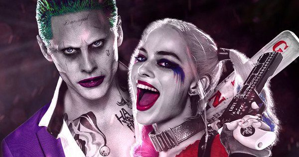 The Joker featured in latest Birds of Prey set photos as Jared Leto teases possible return