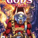 Preview of The New Gods Special #1