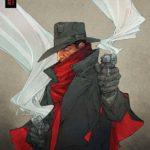 Preview of The Shadow Vol. 3 #1
