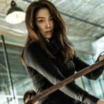 Watch the trailer for South Korean action-thriller The Villainess