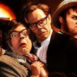 The League of Gentlemen and Alan Partridge returning to the BBC