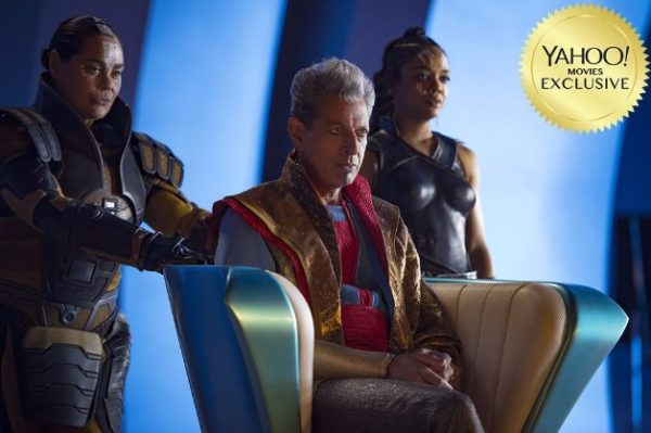 thor ragnarok gets a new image uk release brought forward