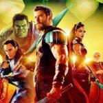 Thor: Ragnarok gets a new international poster