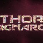 Thor: Ragnarok gets a Jack Kirby-inspired logo, new Hela artwork revealed