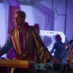 Thor: Ranganrok Exclusive Interview – Jeff Goldblum talks about what attracted him to the Marvel Cinematic Universe