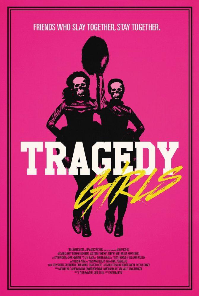 Toronto After Dark Film Festival Review - Tragedy Girls (2017)