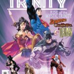 'Dark Destiny' begins in Trinity #12, check out a preview here