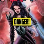 Preview of Vampblade Season 2 #6