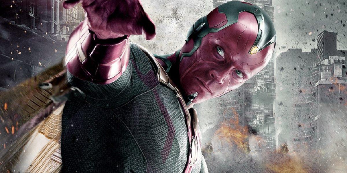 """Paul Bettany on Avengers: Infinity War: """"It felt like the biggest ..."""