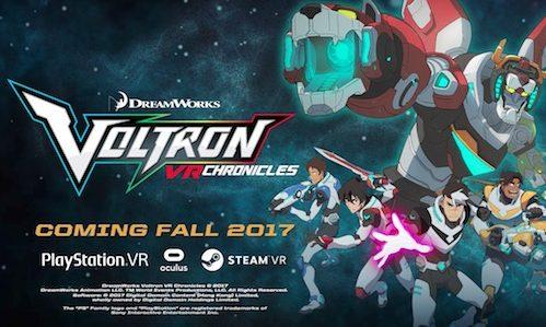 Voltron-VR-Chronicles