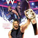 Comic Book Review – WWE Vol. 1