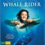 Blu-ray Review – Whale Rider: 15th Anniversary Special Edition (2002)