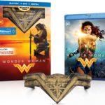 Walmart's Wonder Woman Blu-ray to include a wearable tiara