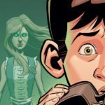 Preview of The X-Files: Origins – Dog Days of Summer #3