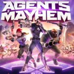 Video Game Review – Agents of Mayhem