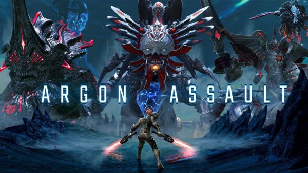 Tera Argon Assault