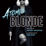 Movie Review – Atomic Blonde (2017)