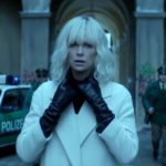 "Charlize Theron made Atomic Blonde because she is a ""huge fan"" of John Wick"