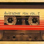 James Gunn explains why the Guardians of the Galaxy soundtracks don't play in movie order