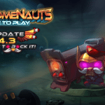 Commander Rocket now available in Awesomenauts update 4.3