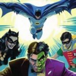 Adam West's final Batman outing Batman vs. Two-Face gets a release date