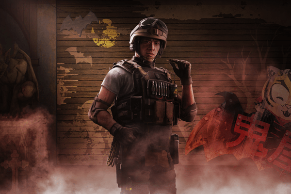 Rainbow Six: Siege is free to play this Bank Holiday weekend