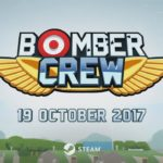 Bomber Crew coming to Steam this October