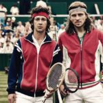 New UK trailer for Borg/McEnroe starring Sverrir Gudnason and Shia LaBeouf