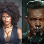 UPDATE: Deadpool 2 set video and photos feature a chase sequence with Cable and Domino