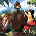 Studio Ghibli's first film Castle in the Sky gets a U.S. theatrical release this month