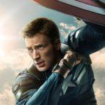 Chris Evans hints he's hanging up Cap's shield after Avengers 4
