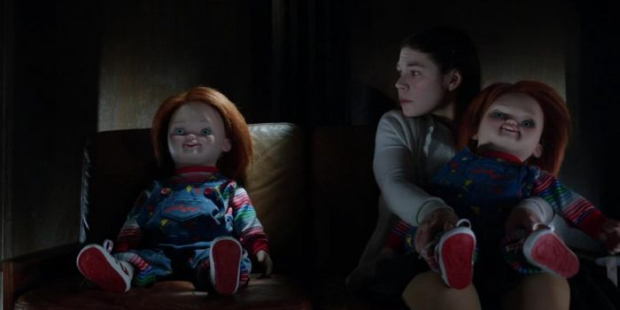 Horror Channel Frightfest Review Cult Of Chucky 2017