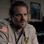 David Harbour compares Hopper and Hellboy, and Hellboy to Hamlet