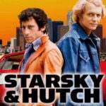 UPDATE: James Gunn developing Starsky & Hutch with Amazon