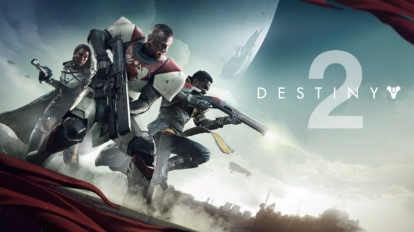Humanity Has Fallen In The Destiny 2 Launch Trailer