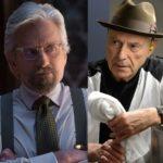 Michael Douglas and Alan Arkin set for Chuck Lorre's The Kominsky Method