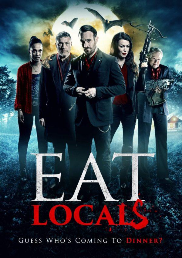 Eat Locals Trailer