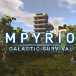 Alpha 9.0 experimental now available for Empyrion – Galactic Survival