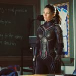 Evangeline Lilly shares Ant-Man and the Wasp behind-the-scenes photo with Hannah John-Kamen
