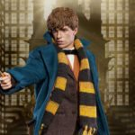 Star Ace Toys unveils its Newt Scamander figure from Fantastic Beasts and Where to Find Them