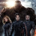 "Jamie Bell was ""bitterly disappointed"" with the Fantastic Four reboot"
