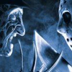 Watch a teaser trailer for the abandoned 1998 Freddy vs. Jason movie