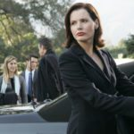 Geena Davis has spoken to Patty Jenkins about a role in Wonder Woman 2