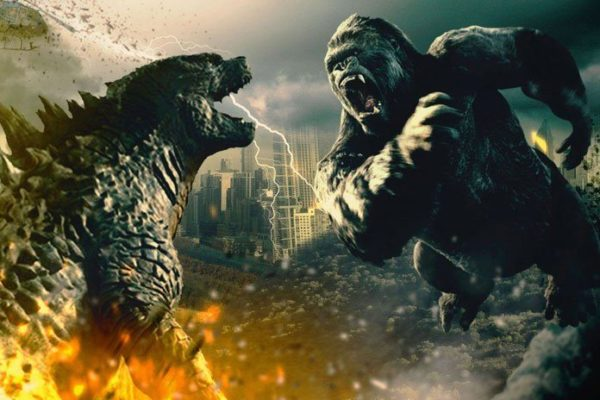 Godzilla vs. Kong Set in Modern Day, Ties to Godzilla 2