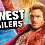 Marvel's Guardians of the Galaxy Vol. 2 gets an Honest Trailer