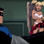 Harley wants Dick in clip from Batman and Harley Quinn