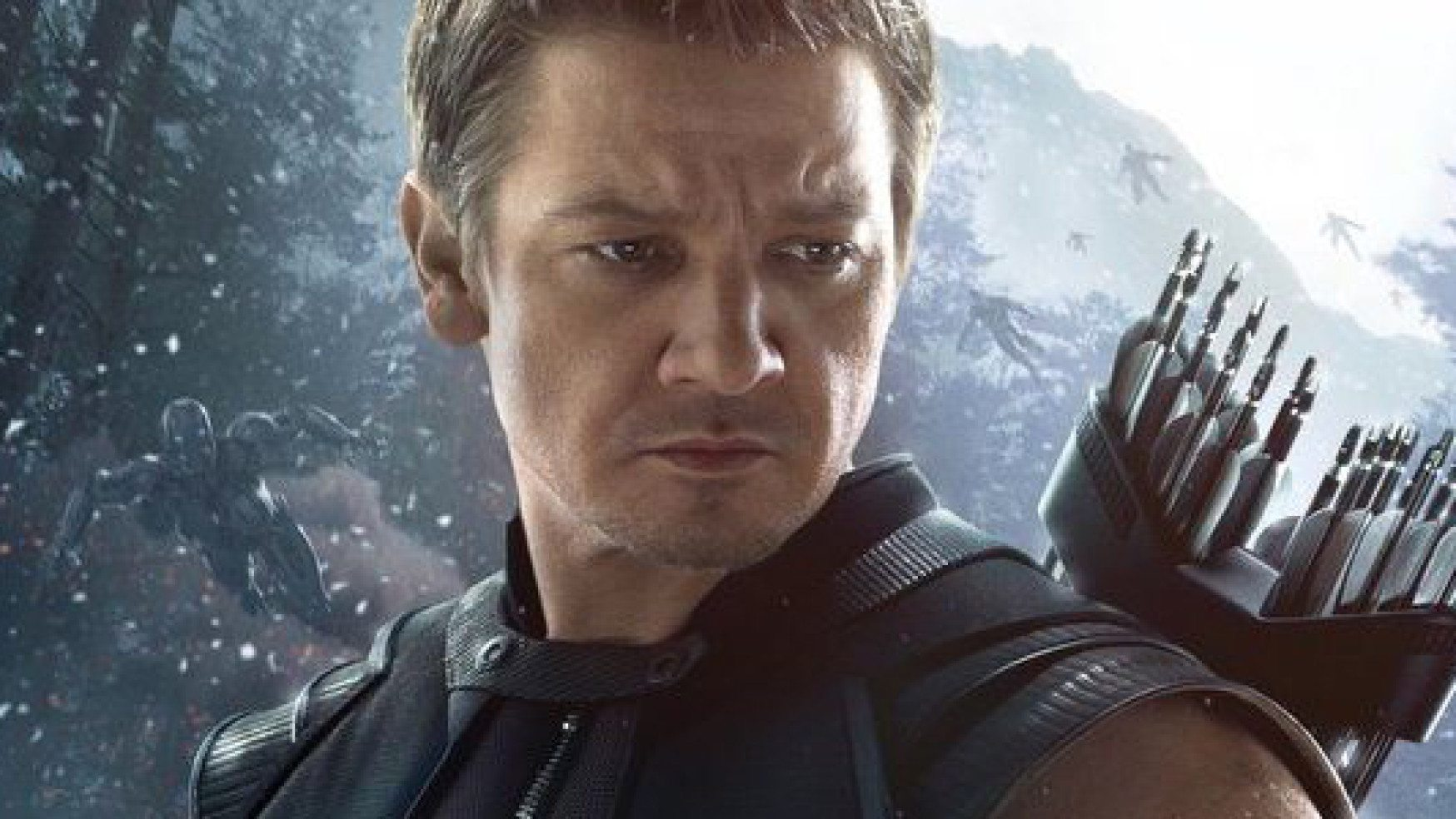 Jeremy Renner turned down Hellboy role in Guillermo del Toro's film